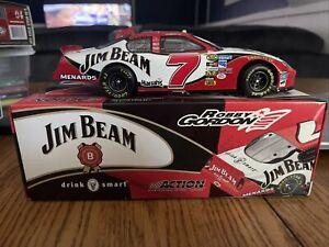 2005 RCCA 1/24 Robby Gordon #7 Jim Beam 1 Of 408