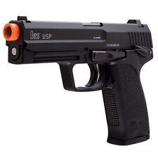 Umarex HK KWA Double Action USP Tactical Airsoft Gas Blowback GBB Pistol Handgun