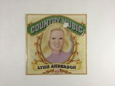 LYNN ANDERSON Country Music LP Time Life STW-112 US 1981 M Sealed! 5F/A