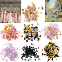 Sprinkle Table Scatter Confetti Balloon Wedding Party Decor
