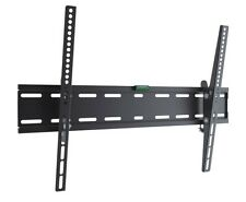 FLAT LCD LED PLASMA TV WALL MOUNT BRACKET TILT 40 42 43 46 47 48 50 55 60 65 70