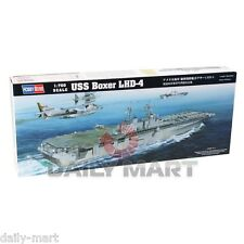 HobbyBoss 1/700 83405 USS Boxer LHD-4 Model Kit Hobby Boss