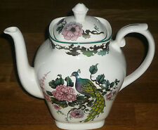 Kaffeekanne  1,4 L  Myott Meakin  Franciscan Dynasty Collection EXOTIC GARDEN