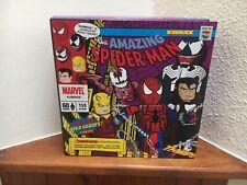 Marvel Kubrick - The Amazing Spider-man (FIVE figure Box Set).