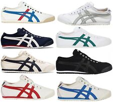 Shoes Asics Onitsuka tiger MEXICO 66 Slipon Slip On D3K0N D2J4L Without Laces