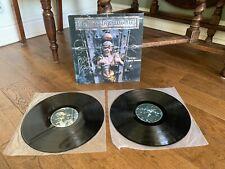 Iron Maiden The X Factor Brazil Pressing Signed Blaze Bayley Vinyl Record Album