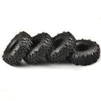 "4Pcs Climbing Rock Crawler 1.9"" Super Swamper Rocks Tyre Tires For RC 1/10 Car"