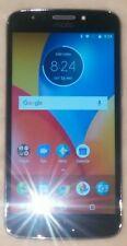 """Motorola Moto E4 Plus 5.5"""" 4G LTE 16 GB  Android Smartphone Consumer Cellular"""