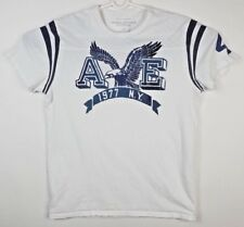 AMERICAN EAGLE Large outfitters Cool Graphic T-shirt