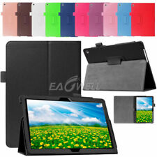 For Apple iPad 2nd /3rd /4th Gen 9.7'' Smart PU Leather Stand Flip Case Cover