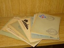 RUSSIA 1950's-1960's LOT 27 FDC ENVELOPS. SPACE/ SPORT/ ARCTIC etc. SEE SCANS