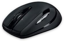 Logitech M545 Wireless Maus, schwarz, USB