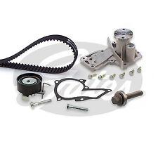 FORD FOCUS Mk3 1.6 Timing Belt & Water Pump Kit 2011 on Set Gates 1780142 New