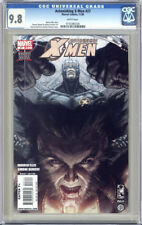 ASTONISHING X-MEN #27 FIRST PRINTING WHITE PAGES CGC 9.8 NM/MT UNSCRATCHED