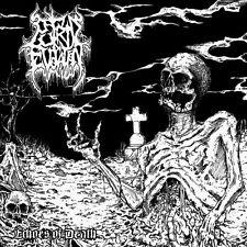 PUTRID EVOCATION - Echoes Of Death - CD - DEATH METAL