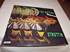 METERS-SRUTTIN-JOSIE JOS 4012 NEW SEALED VINYL RECORD ALBUM LP