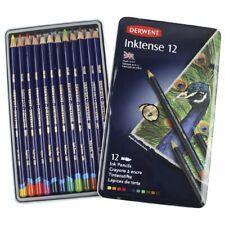 Derwent Inktense Pencils 12 Pack