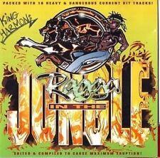 RAGGA IN THE JUNGLE  (CD) 1995 -RARE-