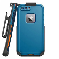 """Belt Clip Holster for LifeProof FRE - iPhone 7 Plus 5.5"""" (case not included)"""