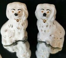 """(M) Beswick England-Staffordshire-""""Wally Dogs"""" #1378-7-3.5""""H-Miniatures-Vintage!"""