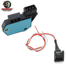 Powerspark Ignition Module replaces Lucas DAB118 & 9EM & 3 - 2 pin Linking Lead