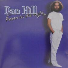 Dan Hill - Frozen in the Night (CD 1996 MCA  MCABD-81037 HDCD) Rare OOP Nr MINT