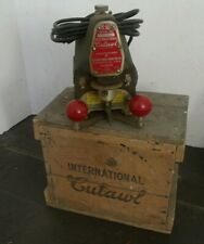 International CUTAWL K11 with original box
