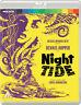 Night Tide [New Blu-ray] UK - Import