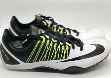 NEW Nike Zoom Celar 5 Men's 10.5 Track Shoes with Spikes & Tool 629226-107