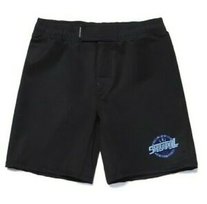 Shoyoroll Carolina Training Shorts SIZE MEDIUM BJJ *FREE SHIPPING*🚚