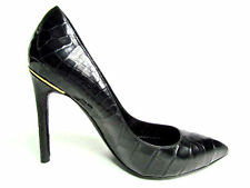 Next Women's Composition Leather Shoes