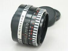Carl Zeiss Jena Pancolar Lens 50mm f/1.8 M42near MINT 229