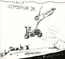 Dinosaur Jr. - Ear Bleeding Country ' The Best Of: 2cd Expanded Digipak Edition