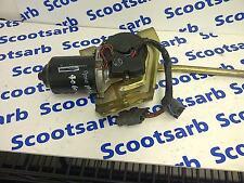 SAAB 9000 Rear Wiper Electric Motor Unit 1990 - 1998 4060489