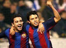 2003 La Liga Dvd Barcelona 4:0 Real Betis - Saviola Hat Trick