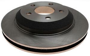 Rr Disc Brake Rotor  ACDelco Advantage  18A951A