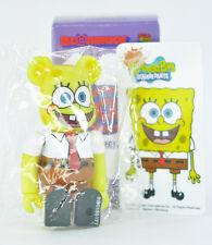 Medicom Bearbrick S18 Series 18 Cute 100% be@rbrick Spongebob Sponge Bob
