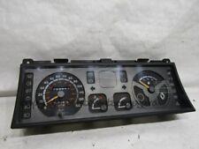 Renault Espace 2 MK2 speedo instrument cluster speedometer dials clocks 2.0 91-9