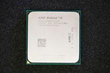 AMD Athlon II x4 620, 4x2,6 GHz – zócalo am2+/am3 * Propus-núcleo #2600