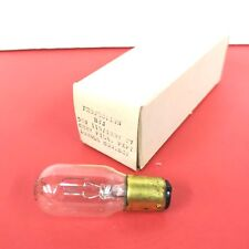 BVJ 50W 120V Photo Projection LIGHT BULB Studio LAMP Projector NOS New Old Stock
