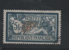 Z539 Frankrijk 100 gestempeld