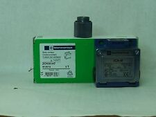 ZCKMH7 TELEMECANIQUE LIMIT SWITCH BODY WITH CONTACTS NEW