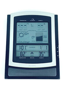 AcuRite 1097 Main ICES-003 Weather Station Base