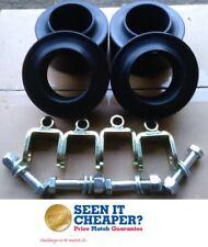 """suzuki jimny 1.5"""" suspension lift kit"""