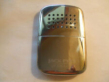 JACK PYKE METAL REUSABLE LIGHTER FLUID POCKET SHOOTING HANDWARMER HAND WARMER