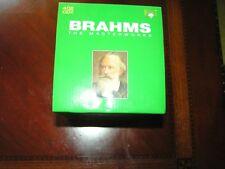 Brahms The Masterworks - 40 CD Box Set