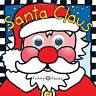 New, Santa Claus (Funny Faces), Roger Priddy, Book