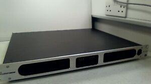 Studiomaster HX4-1800 Digital Power Amplifier (50829)