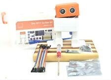 OTTO Robot DIY Arduino builder kit + bluetooth and assembled by ottodiy.com