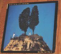 VINYL LP Elvis Costello And The Attractions - Goodbye Cruel World Herbie Powers